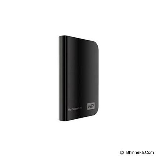 WD My Passport AV 320GB - Hard Disk External 2.5 Inch